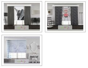 Gallery Digital Blinds
