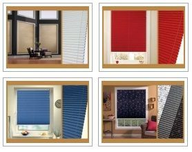 Gallery Cellular Blinds