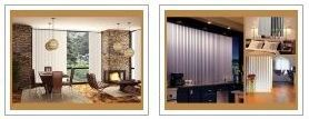 Gallery Vertical Blinds